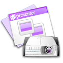App presenter icon