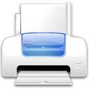 App printer icon