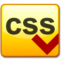 App stylesheet css icon