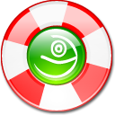 App suse help center icon