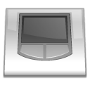 App synaptics touchpad icon