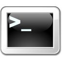 App terminal icon