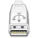 App usb icon