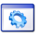 App-win-settings icon