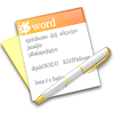 App word icon