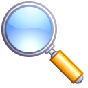 App xmag search icon