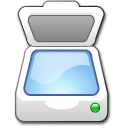Device scanner icon