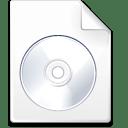 Mimetype cdtrack icon