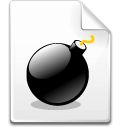 Mimetype core icon