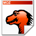 Mimetype mozilla doc icon