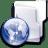 Filesystem folder html icon