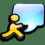 App aim icon