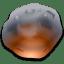 App asteroids icon