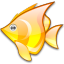 App babelfish icon