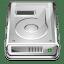 App harddrive icon