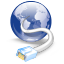 App internet connection tools icon