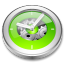 App-kalarm-clock icon