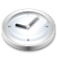 App-karm-clock icon