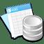 App kexi database icon