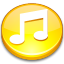 App mp 3 icon