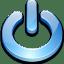 App shutdown icon