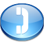App sipphone icon