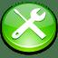 App utilities icon