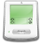 Device pda icon