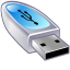 Device-usb-drive icon