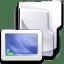 Filesystem folder desktop icon