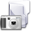Filesystem-folder-images icon