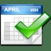 App-calendar icon