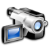 App-camcorder icon