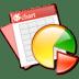 App-chart icon
