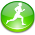App-clicknrun icon
