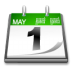 App-date icon