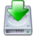 App-download-manager icon