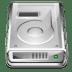 App-harddrive icon