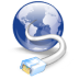 App-internet-connection-tools icon