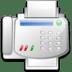 App-kde-print-fax icon