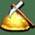 App-kgoldrunner-gold icon