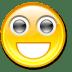App-ksmiletris-smiley icon