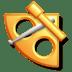 App-kstars-sextant icon
