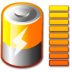 App-laptop-battery icon