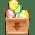 App-warehause icon