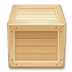 App-wood-box icon