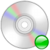 Device-cd-rom-mount icon