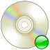Device-cd-writer-mount icon