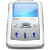 Device-mp3player icon
