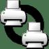 Device-print-class icon